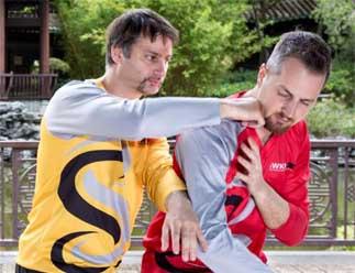 adult martial art