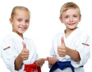 kids kung fu, children martial art