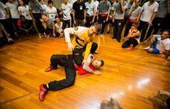 Hemel Hempstead martial arts