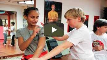 martial arts kung fu kids classes