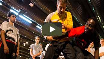 martial arts maidenhead fighting