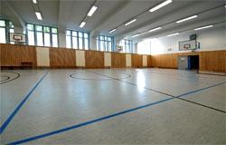 watford martial art training hall