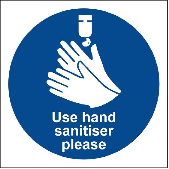 hand sanitiser kung fu slough